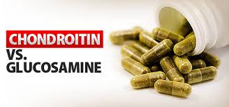 Chondroitin vs. Glucosamine